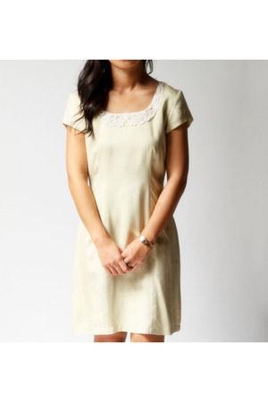Tweeds dress