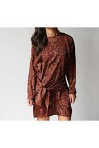 Germaine Astor dress