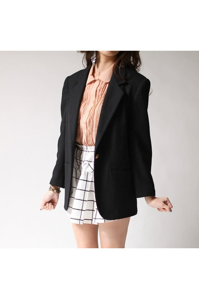 black Sag Harbor blazer