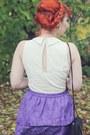 Sugarlips-dress-line-dot-cardigan