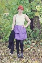 Line & Dot cardigan - Sugarlips dress