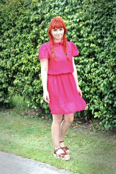fancy treehouse dress