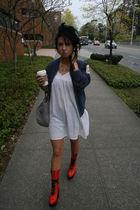 Chloe Boots.