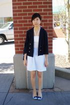 Urban Behaviour blazer - Urban Behaviour dress - payless shoes