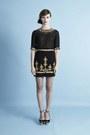 Ukulele-skirt
