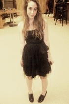 H&M dress - Forever21 shoes