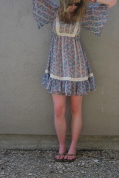 J-Hawk dress