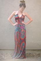 t-bags dress
