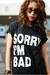 rock chic Up Vintage t-shirt