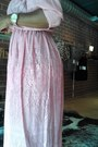 Bubble-gum-vintage-dress
