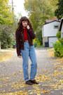 Levis-jeans-coudoroy-heritage-1981-jacket-ralph-lauren-sweater