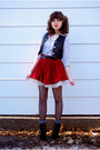 Unknown-shirt-steve-madden-boots-leather-kids-unknown-vest