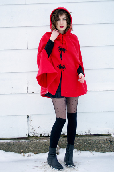 black slip Heritage 1981 dress - black Target sweater