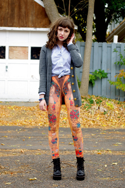 romwe leggings