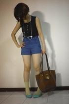 httpthevavavoomfashioncom top - httpthevavavoomfashioncom shorts