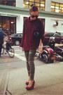 Zara-jeans-h-m-bag-zara-jumper-topshop-wedges
