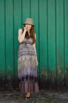 Frock Candy dress - H&M hat