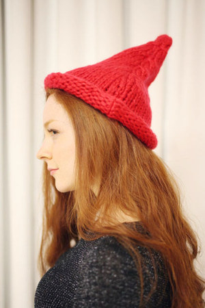VERYHONEYCOM hat