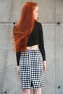 Veryhoneycom-skirt