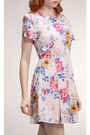 Veryhoney-dress