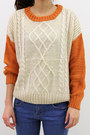 Pol-sweater