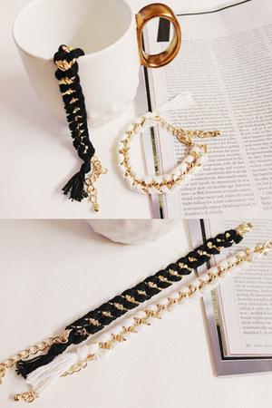 VeryHoney bracelet