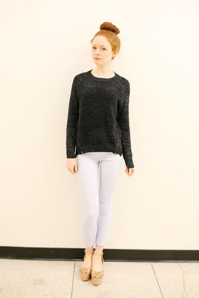 VeryHoney sweater