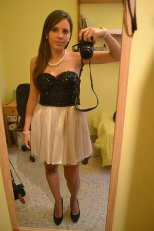 my dress - Primark heels