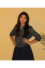 Dark-denim-bdg-shirt-lace-up-oxfords-boots-dress-necklace