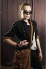 Navy-new-yorker-jacket-black-diy-leggings-camel-bershka-bag