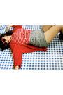 Vinatge-top-vintage-from-ebay-shorts-vinatge-cardigan