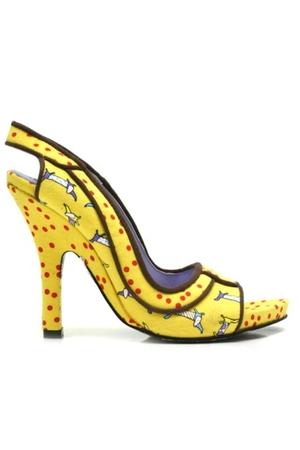 Irregular Choice London shoes