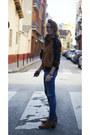 Topshop-jeans-she-inside-jacket-vintage-scarf