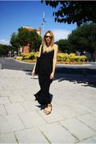 H&M dress - Zara flats