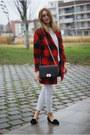 Romwecom-coat-h-m-jeans-romwecom-bag-zara-flats