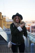 Zara jeans - Sheinsidecom jacket