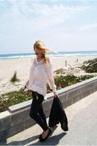 Sfera jeans - H&M blouse