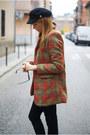 Romwecom-coat-zara-jeans-topshop-flats