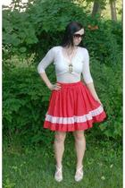 VintageDress skirt