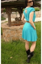 vintage etsy dress