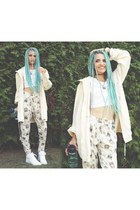brat and suzie pants - The Ankit accessories - nike sneakers