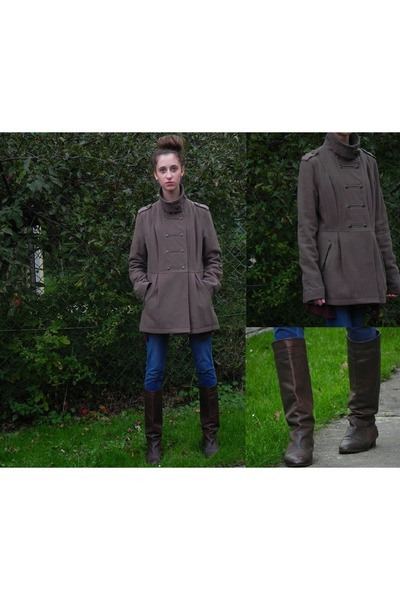 Orsay coat
