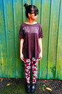 Black-creepers-dreamz-couture-shoes-red-mickey-h-m-leggings
