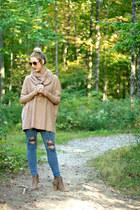 Rosegal sweater