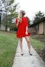 Red-flutter-stylewe-dress