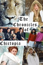 Inspiration: The Chronicles of Narnia