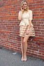 Cupcake-skirt-lace-peplum-top