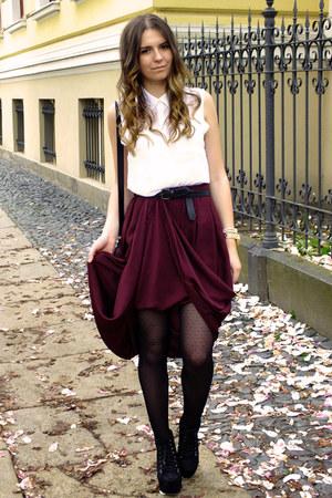 KappAhl skirt