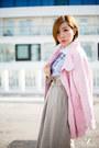 Heather-gray-stuart-weitzman-boots-light-pink-novelty-lane-jacket