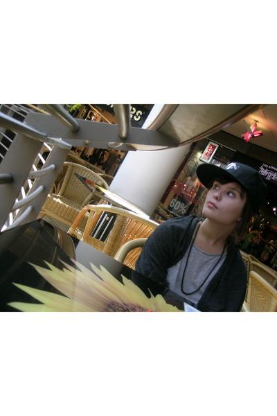 Recon hat